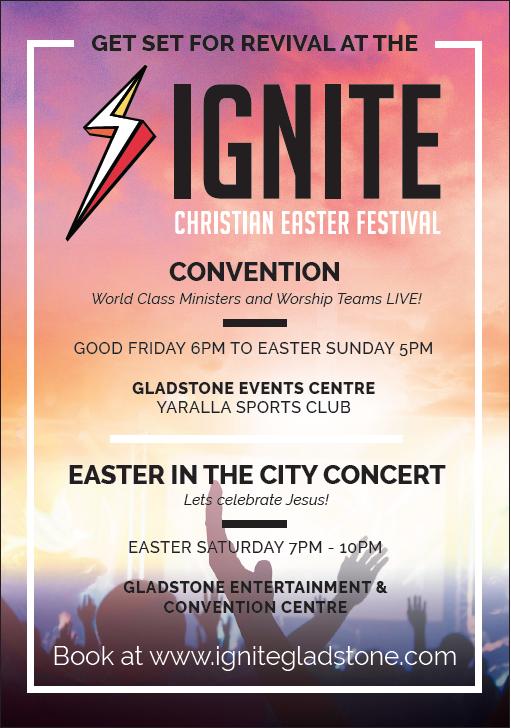 ignite festival