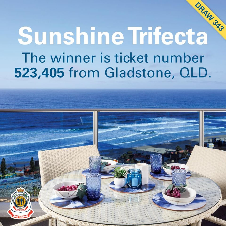 08 mar gladstone man wins huge prize 3 apartments on the gold coast in brisbane and on the sunshine coast plus 200000 in gold bullion