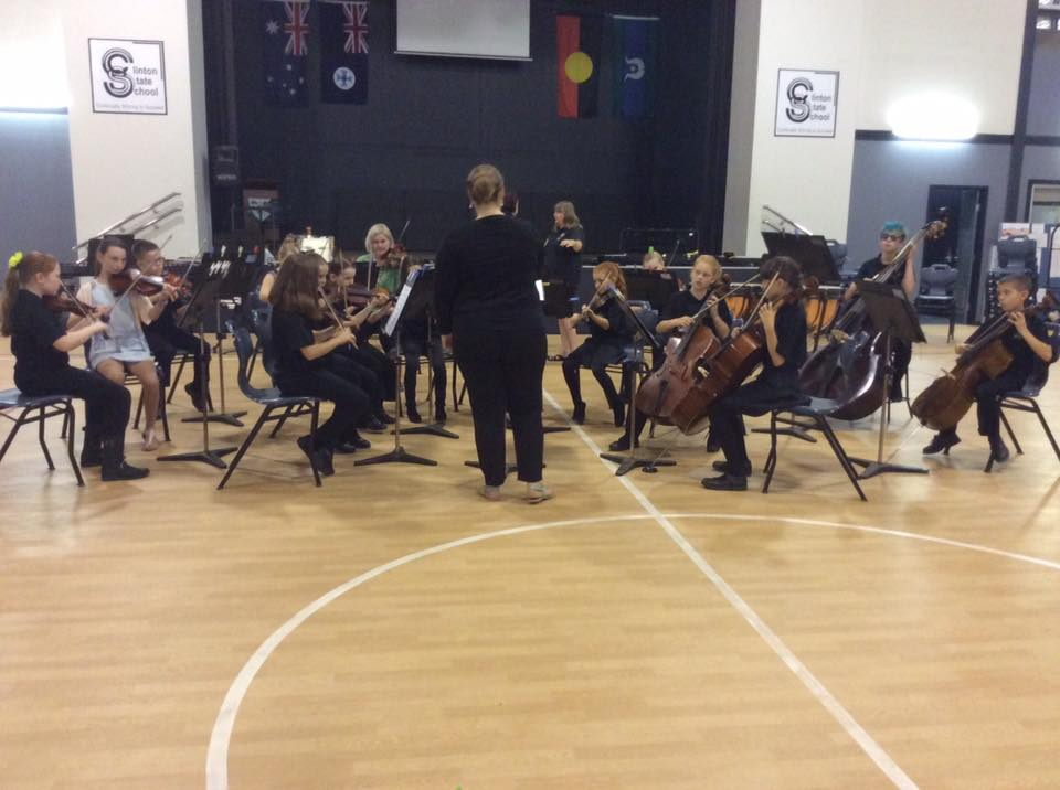 Verdi Strings