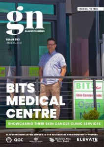 ISSUE 153 | 25 APRIL 2019