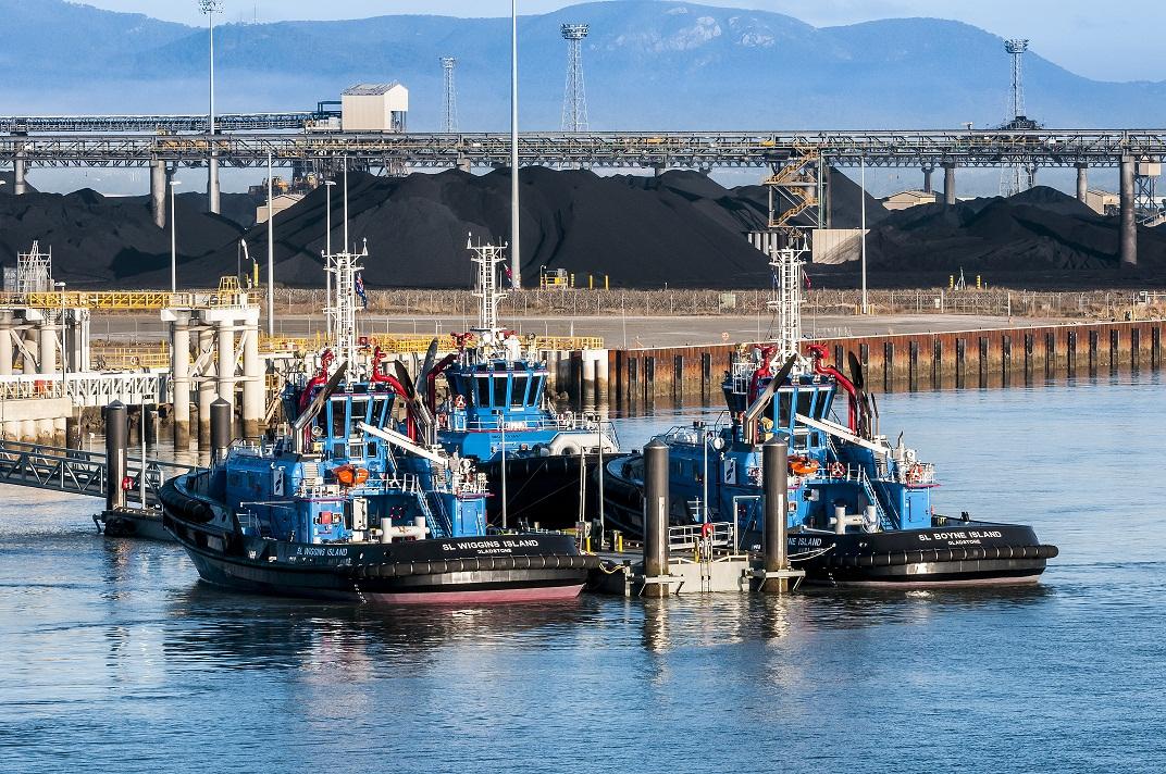 Gladstone Ports Corporation