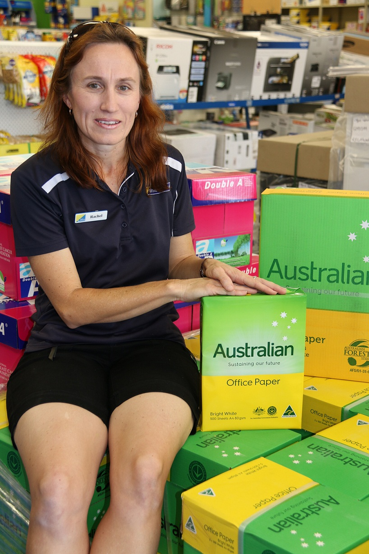Australian Paper