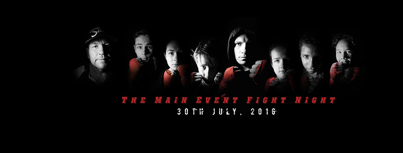 Main Event Fight Night