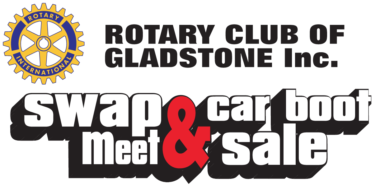 Rotary Club Swap Meet