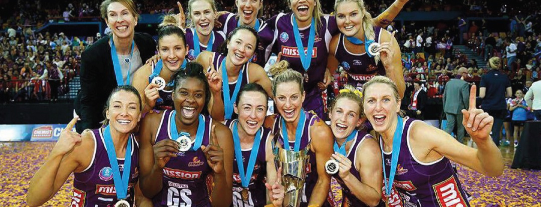 QLD Firebirds
