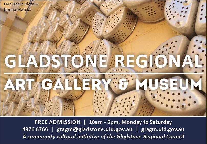 Gladstone Art Gallery