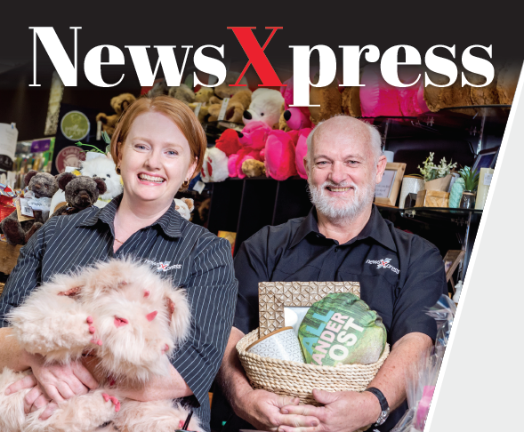 NewsXpress Kin Kora