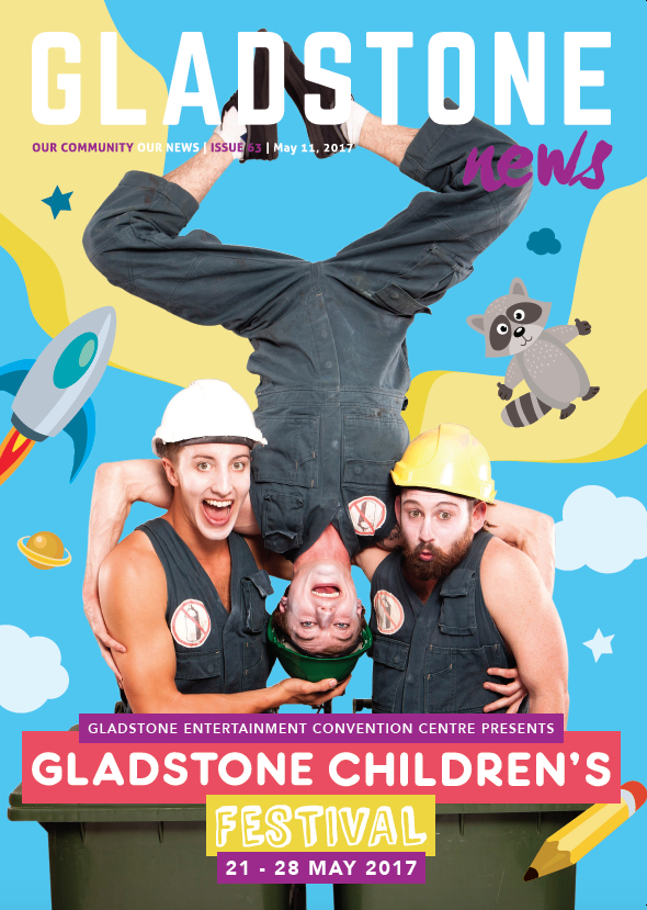 Gladstone News