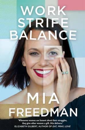 work stife balance review