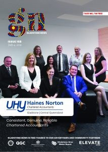 ISSUE 158 | 04 JULY 2019