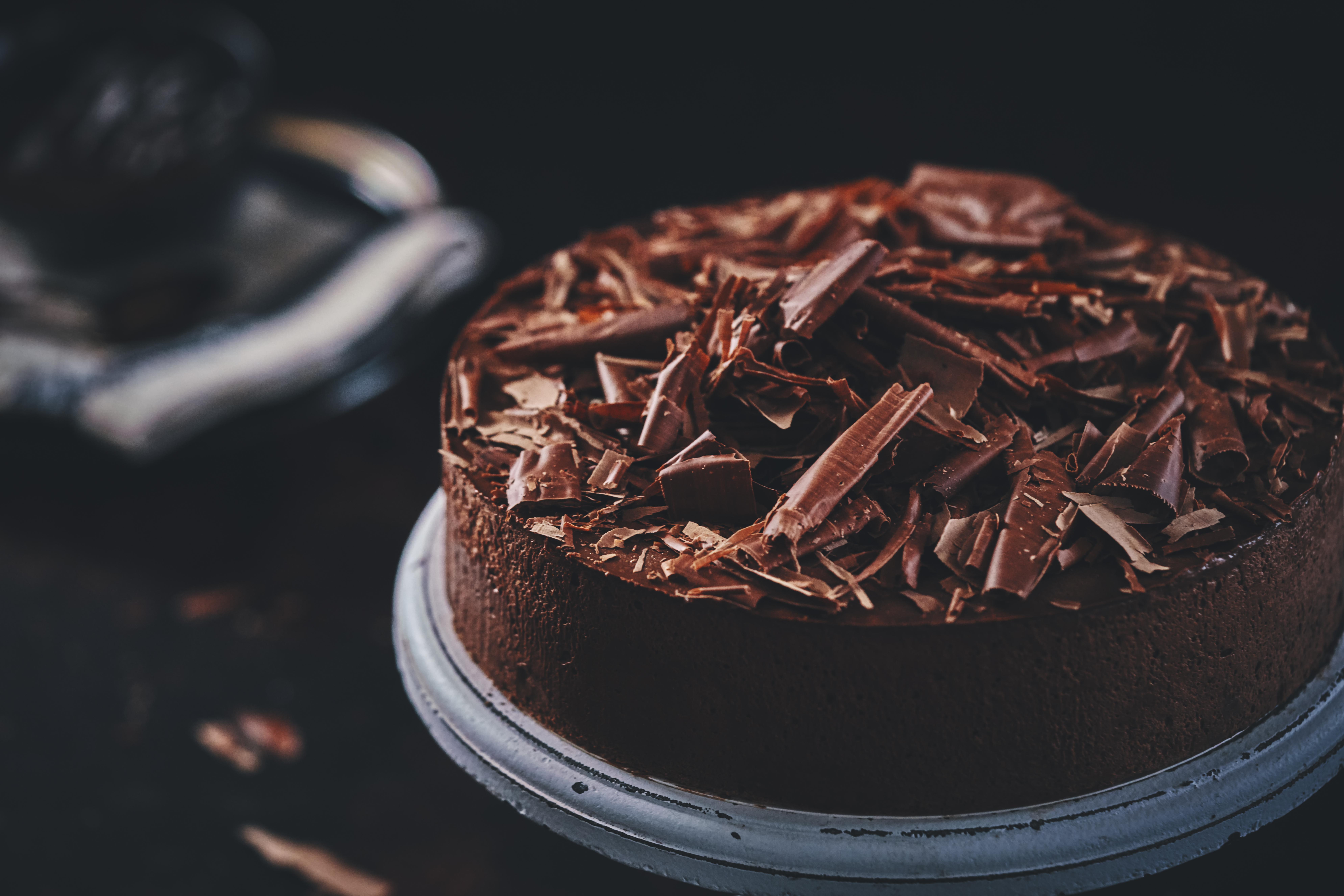 Valentine S Day Chocolate Cake Recipe Gladstone News